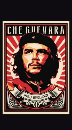 Che Guevara Viva Revolution