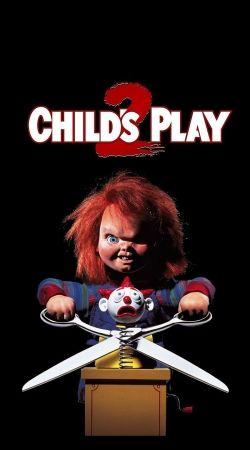 Child Play Chucky
