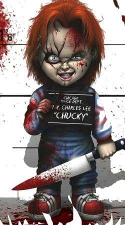 Chucky A boneca que mata