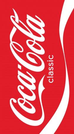 Coca Cola Rouge Classic