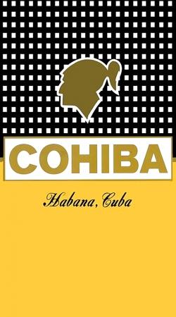 Cohiba Cigare by cuba