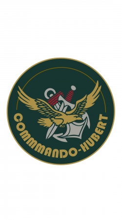 Commando Hubert