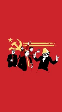 Communism Party
