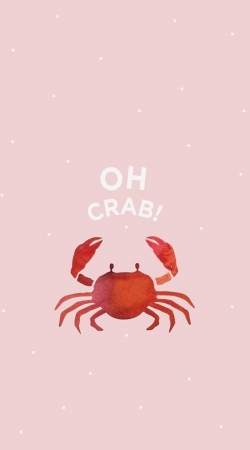 Crabe Pinky