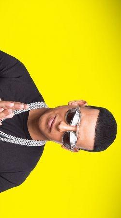 Daddy Yankee fanart