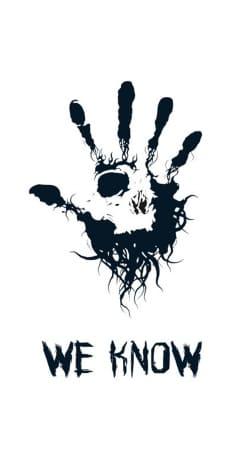 Dark Brotherhood we know symbol