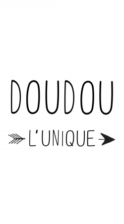 Doudou l unique