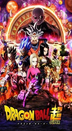 Dragon Ball X Avengers
