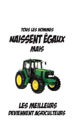 Egaux Agriculteurs