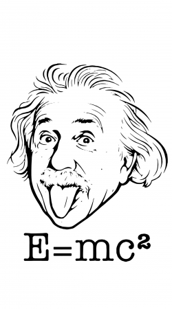 Einstein Little Genius