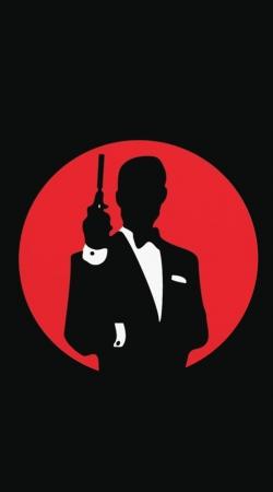 English Secret Agent
