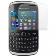2 displayschutzfolie Blackberry Curve 9320