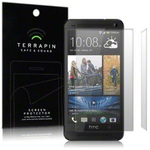 2 Protective Screen Film HTC One M7