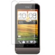 2 displayschutzfolie HTC One V