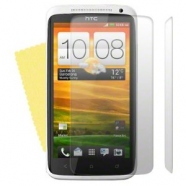 2 displayschutzfolie HTC One X