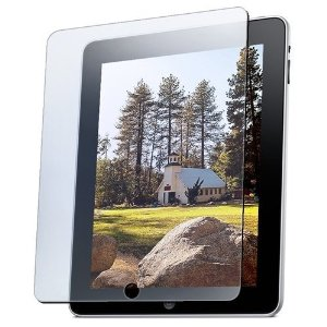 2 Protective Screen Film Ipad Mini