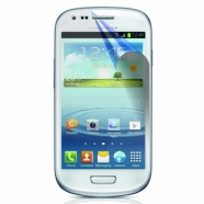2 displayschutzfolie Samsung Galaxy S3 Mini i8190