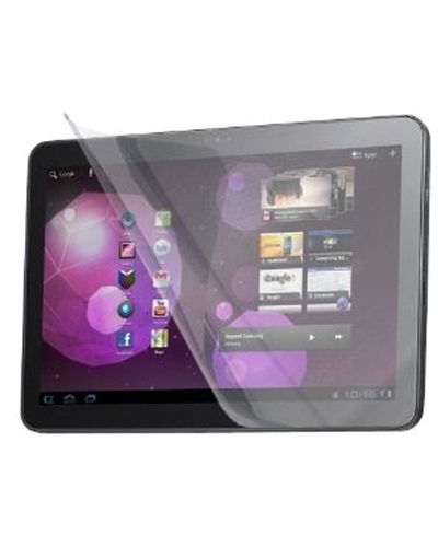2 Protective Screen Film Samsung Galaxy Tab 10.1