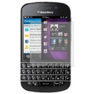 2 displayschutzfolie Blackberry Q10