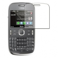 2 Protective Screen Film Nokia Asha 302