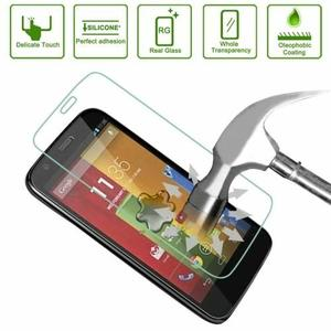 Motorola Moto G5 Screen Protector - Premium Tempered Glass
