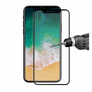 Iphone X Screen Protector - Premium Tempered Glass