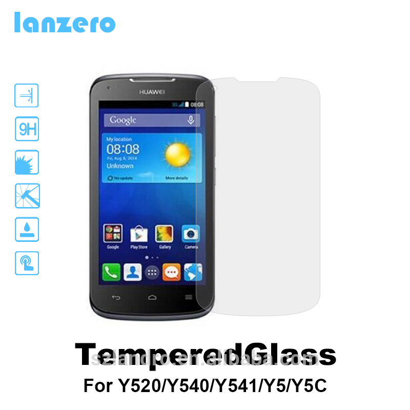 Huawei Ascend Y540 Screen Protector - Premium Tempered Glass