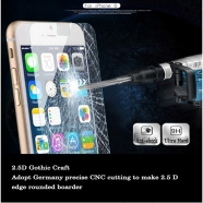 Iphone 6 Plus 5.5 Screen Protector - Premium Tempered Glass