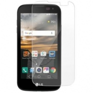 LG K3 Screen Protector - Premium Tempered Glass