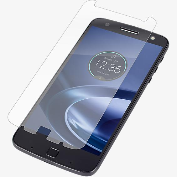 Motorola Moto Z Screen Protector - Premium Tempered Glass