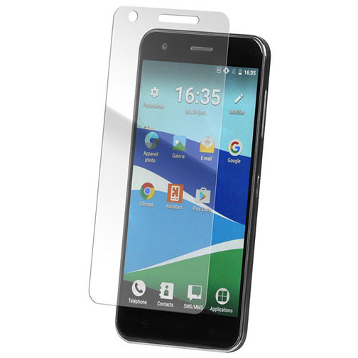 Orange Dive 71 Screen Protector - Premium Tempered Glass