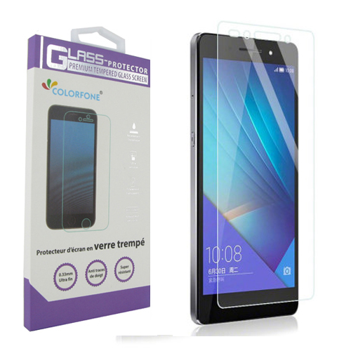 Samsung Galaxy A3 2017 Screen Protector - Premium Tempered Glass