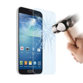 Samsung Galaxy Alpha G850F Screen Protector - Premium Tempered Glass