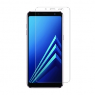 Samsung Galaxy J6 2018 Screen Protector - Premium Tempered Glass