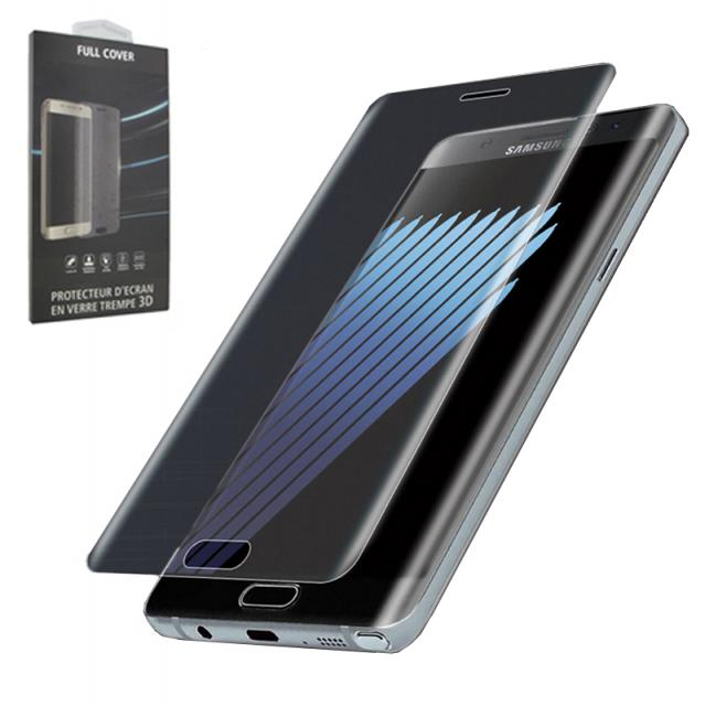 Samsung Galaxy Note 7 Screen Protector - Premium Tempered Glass