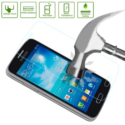 Samsung Galaxy Trend Lite S7390 Screen Protector - Premium Tempered Glass
