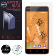 Wiko Jerry Screen Protector - Premium Tempered Glass
