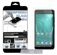 Wiko Lenny 3 Screen Protector - Premium Tempered Glass