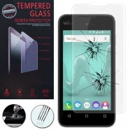 Wiko Sunny Screen Protector - Premium Tempered Glass