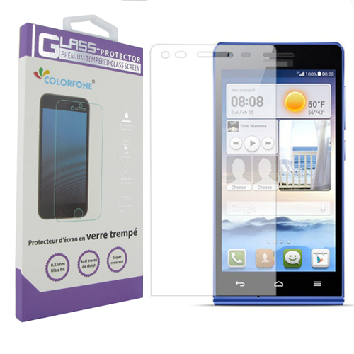 Huawei Y5 II Screen Protector - Premium Tempered Glass