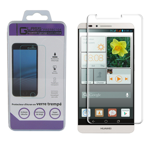 Huawei P9 Screen Protector - Premium Tempered Glass