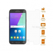 Samsung Galaxy J3 2017 Screen Protector - Premium Tempered Glass