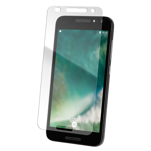 Orange Dive 72 Screen Protector - Premium Tempered Glass