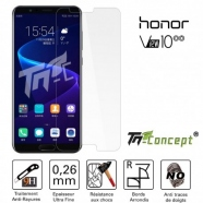Honor view 10 Screen Protector - Premium Tempered Glass