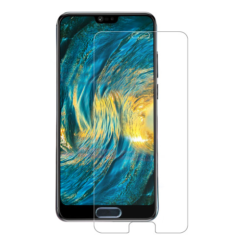 Huawei P20 Screen Protector - Premium Tempered Glass