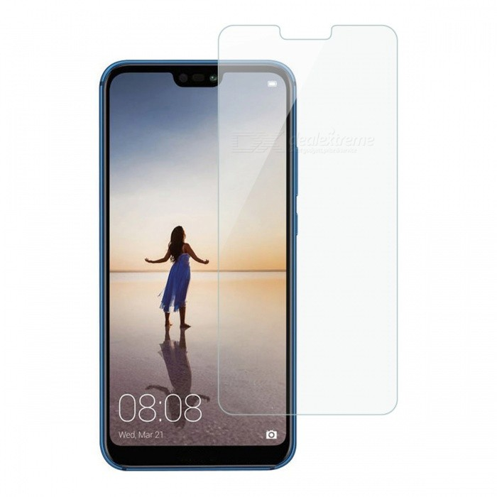 Huawei P20 Lite Screen Protector - Premium Tempered Glass