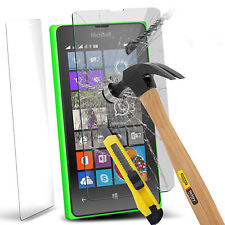 Microsoft Lumia 435 Screen Protector - Premium Tempered Glass