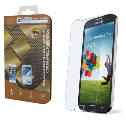 Samsung Galaxy A7 Screen Protector - Premium Tempered Glass