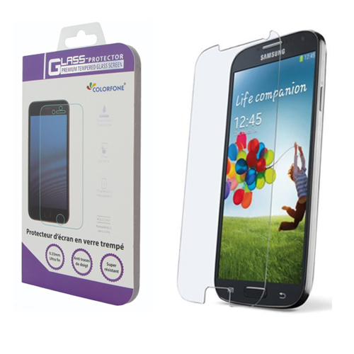 Samsung Galaxy Core Prime Screen Protector - Premium Tempered Glass