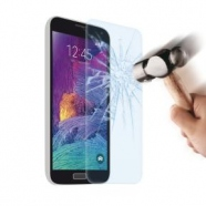 Samsung Galaxy Note 4 Screen Protector - Premium Tempered Glass